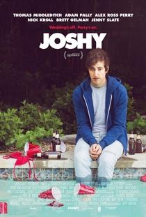 A Despedida de Joshy - Poster / Capa / Cartaz - Oficial 1