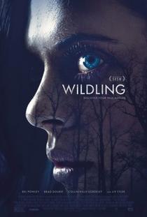 Wildling - Poster / Capa / Cartaz - Oficial 1