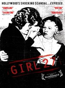 Girl 27 - Poster / Capa / Cartaz - Oficial 1