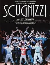 Scugnizzi  - Poster / Capa / Cartaz - Oficial 1