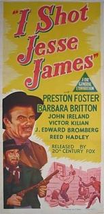 Eu Matei Jesse James - Poster / Capa / Cartaz - Oficial 3