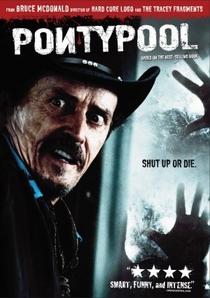 Pontypool - Poster / Capa / Cartaz - Oficial 5