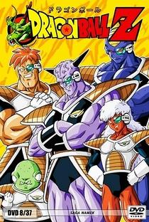 Dragon Ball Z (2ª Temporada) - Poster / Capa / Cartaz - Oficial 19