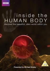 BBC – Dentro do Corpo Humano - Poster / Capa / Cartaz - Oficial 1