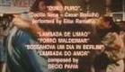 Lambada O Filme - Créditos Inicias & Finais