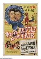 Ma and Pa Kettle na Feira (Ma and Pa Kettle at The Fair)