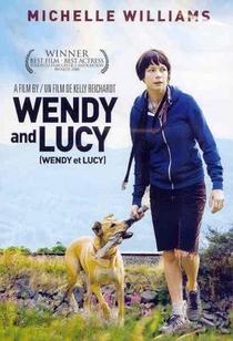 Wendy e Lucy - Poster / Capa / Cartaz - Oficial 8