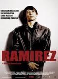 ramirez - Poster / Capa / Cartaz - Oficial 1
