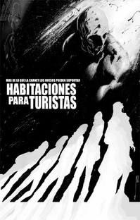 Rooms for Tourists - Poster / Capa / Cartaz - Oficial 1