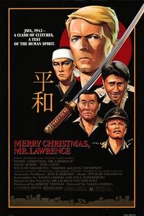 Furyo - Em Nome da Honra  - Poster / Capa / Cartaz - Oficial 2
