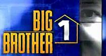 Big Brother US (1ª Temporada) - Poster / Capa / Cartaz - Oficial 1