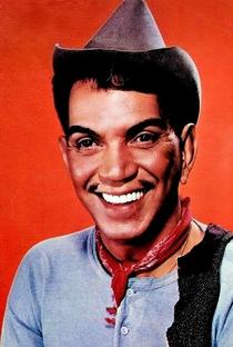 Cantinflas - Poster / Capa / Cartaz - Oficial 1