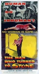 O Medico Vampiro - Poster / Capa / Cartaz - Oficial 1