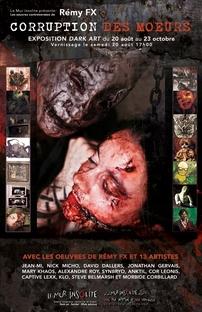 Arte/Crime - Poster / Capa / Cartaz - Oficial 1