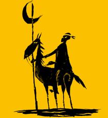 Lanceiros Negros Estão Vivos - uma ocupação por moradia e liberdade - Poster / Capa / Cartaz - Oficial 1