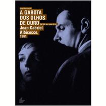 A Garota dos Olhos de Ouro - Poster / Capa / Cartaz - Oficial 2