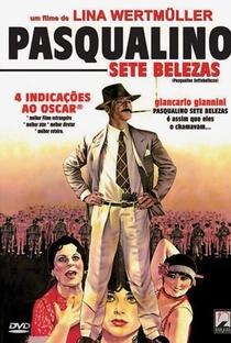 Pasqualino Sete Belezas - Poster / Capa / Cartaz - Oficial 8