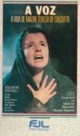 A Voz - A Vida de Madre Teresa de Calcutá (La voce)