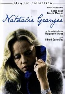 Nathalie Granger - Poster / Capa / Cartaz - Oficial 1