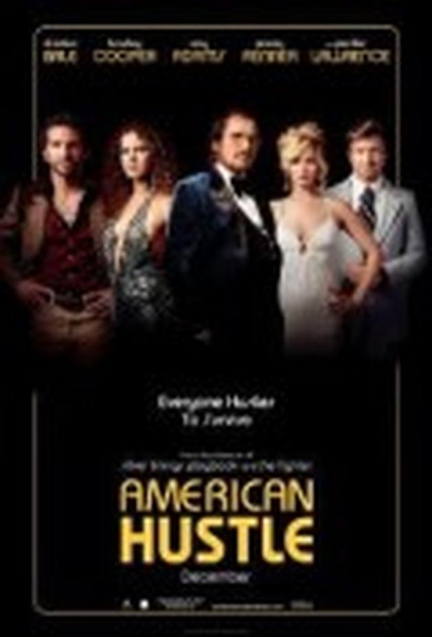 Review | American Hustle(2013) Trapaça