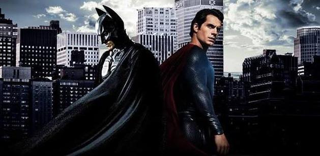 Batman VS Superman pode vir mais rápido do que se imagina.