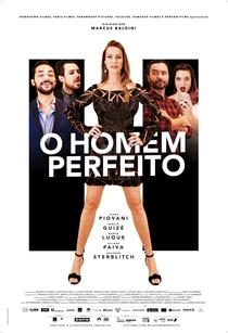 O Homem Perfeito - Poster / Capa / Cartaz - Oficial 1