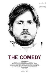 The Comedy - Poster / Capa / Cartaz - Oficial 1