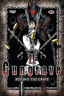 Gungrave - Poster / Capa / Cartaz - Oficial 17