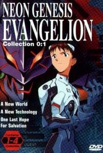 Neon Genesis Evangelion - Poster / Capa / Cartaz - Oficial 10