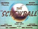 Beisebol Maluco (The Screwball)