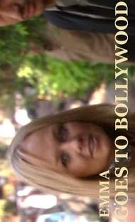 Emma vai a Bollywood - Poster / Capa / Cartaz - Oficial 1