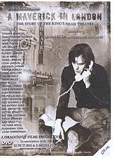 The King's Head: A Maverick in London - Poster / Capa / Cartaz - Oficial 1