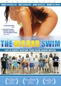 Aprendendo a Nadar - Poster / Capa / Cartaz - Oficial 1