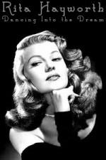 Rita Hayworth: Dançando Num Sonho - Poster / Capa / Cartaz - Oficial 1