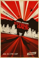 Strike Back (5ª Temporada)