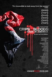 Crips and Bloods - Made in America - Poster / Capa / Cartaz - Oficial 1