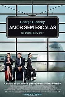 Amor Sem Escalas - Poster / Capa / Cartaz - Oficial 3
