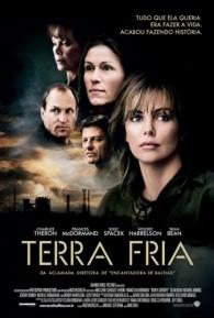 Terra Fria - Poster / Capa / Cartaz - Oficial 2