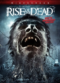 Rise of the Dead - Poster / Capa / Cartaz - Oficial 1