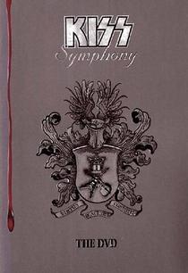 Kiss Symphony - Poster / Capa / Cartaz - Oficial 1