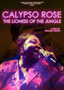 Calypso Rose: A Leoa da Selva - Poster / Capa / Cartaz - Oficial 1