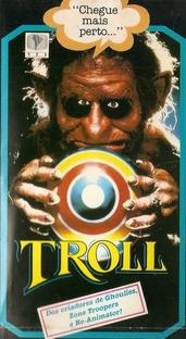 Troll - O Mundo do Espanto - Poster / Capa / Cartaz - Oficial 2
