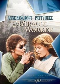 O Milagre de Anne Sullivan - Poster / Capa / Cartaz - Oficial 4