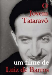 O Jovem Tataravô - Poster / Capa / Cartaz - Oficial 1