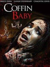 Coffin Baby - Poster / Capa / Cartaz - Oficial 2