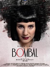 Bombal - Poster / Capa / Cartaz - Oficial 1