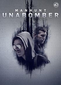 Manhunt: Unabomber (1ª Temporada) - Poster / Capa / Cartaz - Oficial 1