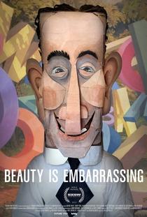 A Beleza é Desconcertante - Poster / Capa / Cartaz - Oficial 1