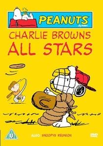 Você é o Craque, Charlie Brown - Poster / Capa / Cartaz - Oficial 3