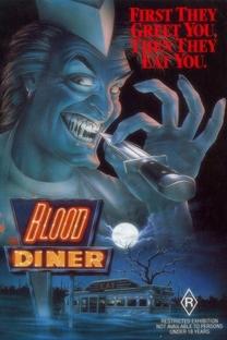 Um Jantar Sangrento - Poster / Capa / Cartaz - Oficial 8